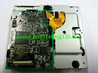 Free Shipping Becker DVD ROM Loader DV 01 11D Dvd Mechanism For Toyota Mercedes W211 NTG1