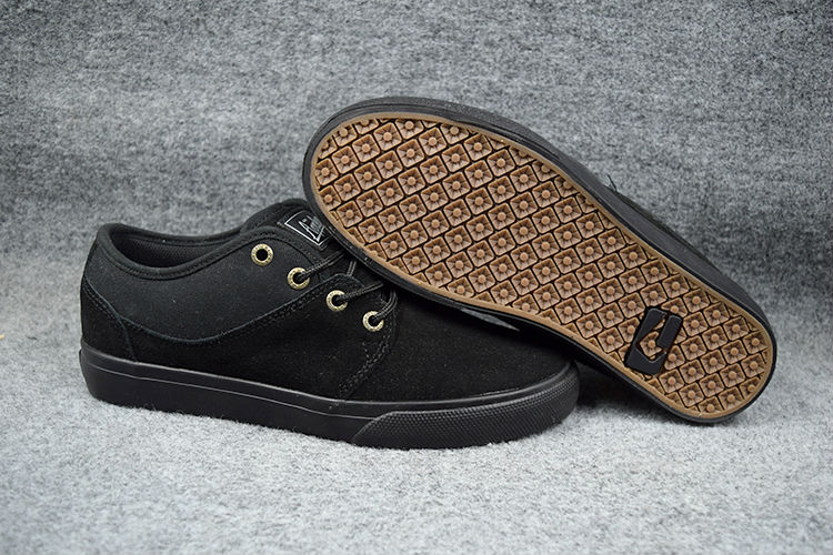 Globe skateboard shoes blackbase  (3)