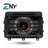 8 IPS Android 9.0 Car DVD For Kia K5 Optima 2014 2015 Auto Radio FM Stereo DSP GPS Navigation Audio Video Player Backup Camera
