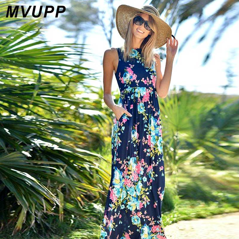Mother daughter dresses mother kids family matching outfits mommy and me Bohemian Long dress family look clothes clothing maman