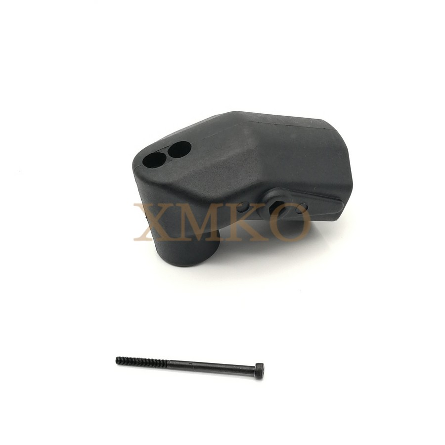 Connector For Ninebot Segway MINI PRO Scooter Adjustable Aluminium Handgrip Extended Control Handle Aluminum Long Handbar