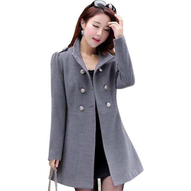Modelos de chaquetas mujer 2018