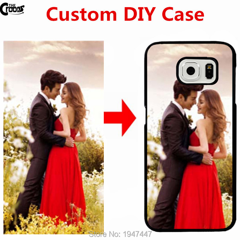 Diy personalized smart phone accessories photos phone case for Diy custom phone case