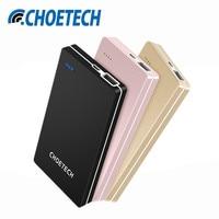 Power Bank 10000mah Cell Phone External Poverbank Charger For Iphone Xiaomi Mi Battery Portable Bateria Externa