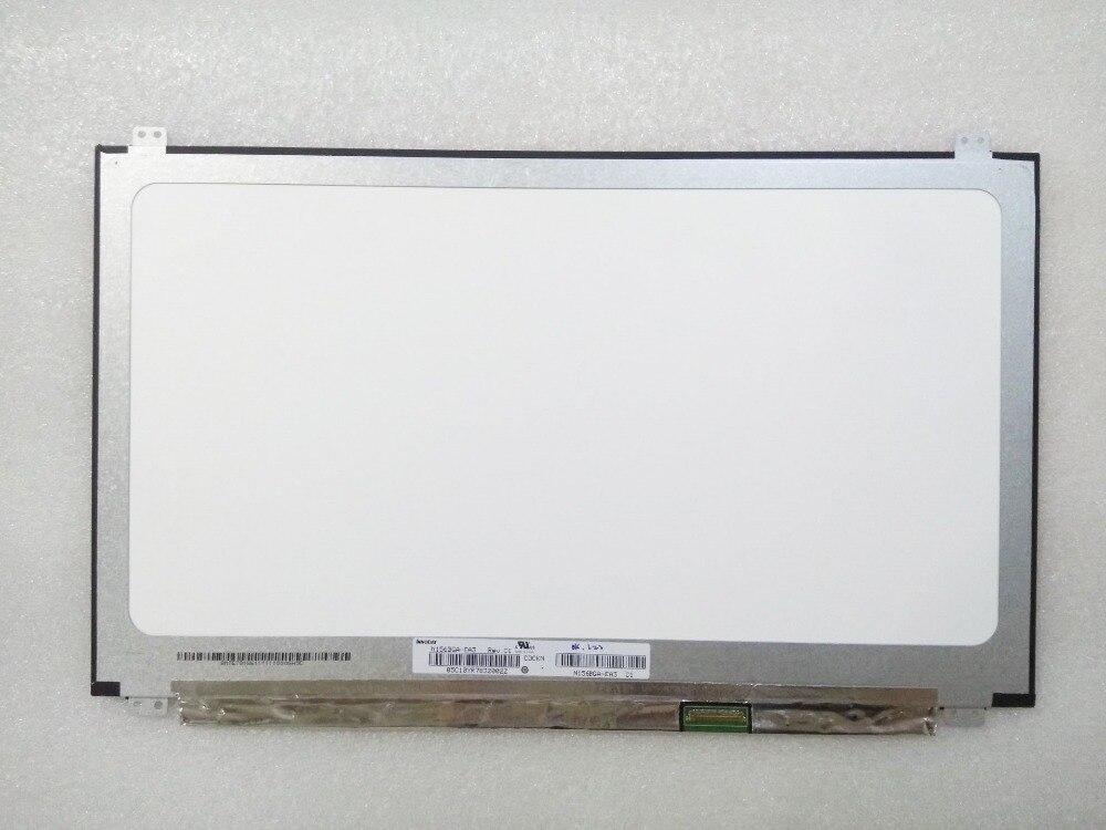 N156HGA EA3 Rev c2 Screen 15 6 inch LCD Laptop Screen 1920x1080 FHD Antiglare 30 PIN