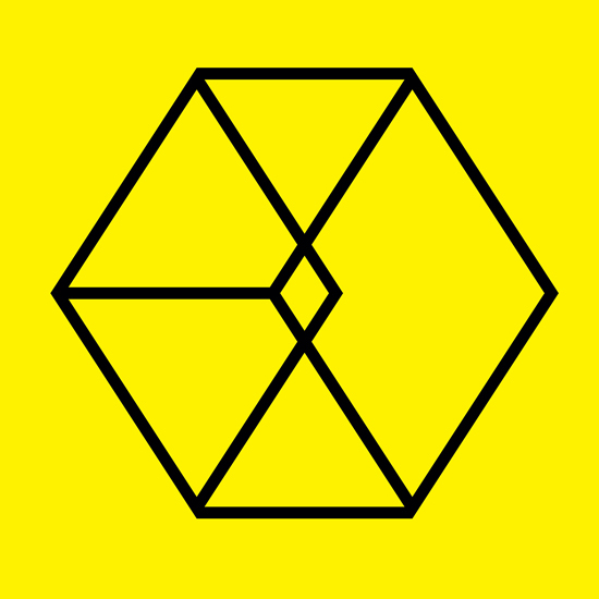 EXO 2ND ALBUM REPACKAGE - LOVE ME RIGHT (RANDOM VERSION PICK 1) +  72P PHOTOBOOK + RANDOM PHOTOCARD KPOP exo 4th album repackage the war the power of music chinese ver korean ver 2 version set release date 2017 09 06