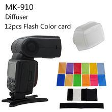 Nikon D750 SB-910 MK-910