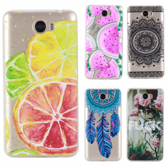 coque huawei y6 scl l21