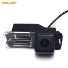 FEELDO 1 pz Auto Backup Vista Posteriore di Videocamera per auto Per Volkswagen Golf6/Magotan/Beetle/SCIROCCO/BORA/ POLO/PASSAT B7 # FD-4828