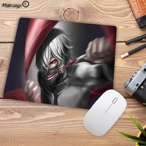 Image 4 - Mairuige Big Promotion Tokyo Ghoul Gaming Gamer Play Mats Mousepad Anime Cartoon Print Large Size Game Mouse Pad Gamer Mouse Mat