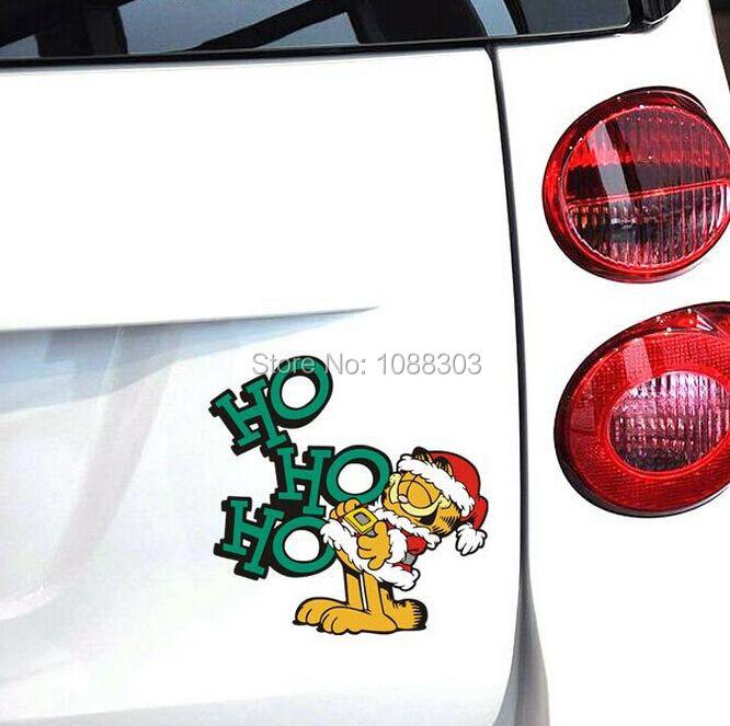 Online Get Cheap Garfield Window Sticker Aliexpresscom  Alibaba