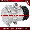 DVE16 AC Air Conditioning Compressor for Kia Sportage Hyundai Tucson 2.0L 2.4L 2010 2011 2012 2013 977012S500 97701-2S500