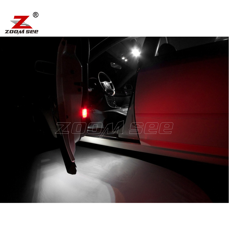 24pc X 100% canbus Սխալ անվճար է Audi A6 S6 C5 - Ավտոմեքենայի լույսեր - Լուսանկար 4
