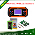 Original Auto Car Key Programmer OBDSTAR X300 PRO3 Key Master with EEPROM and Odometer Adjustment DHL free shipping