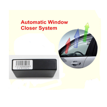 automatical car window roll up roll down module for Mercedes benz A W176 year 2011 2016