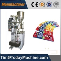 Automatic Vertical Small Sachets Powder Pouch Filling Packing Machine