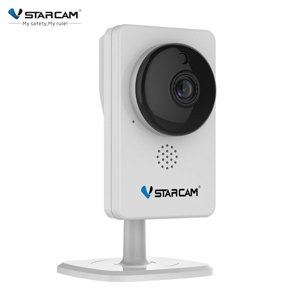Vstarcam C92S HD 1080 P 2MP cámara IP inalámbrica WiFi IR-CUT noche Visión Seguridad P2P Webcam cámara grabadora de vídeo caliente