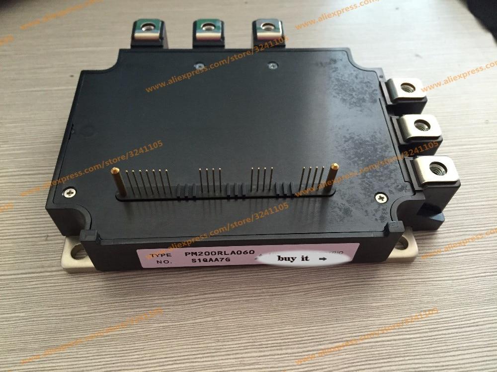Free Shipping NEW PM200RLA060 MODULE