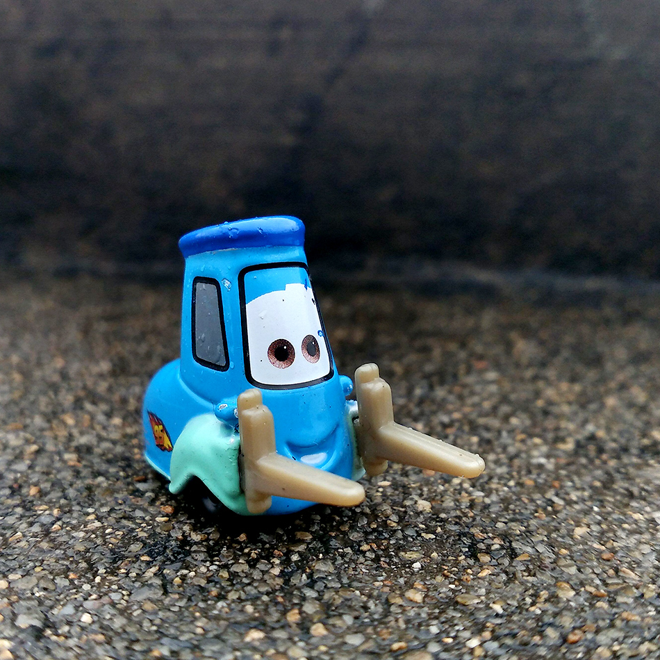 Disney Pixar тачки 3 20 стильные игрушки для детей Молния Маккуин Высокое качество Пластиковые тачки игрушки модели персонажей из мультфильмов рождественские подарки - Цвет: 16