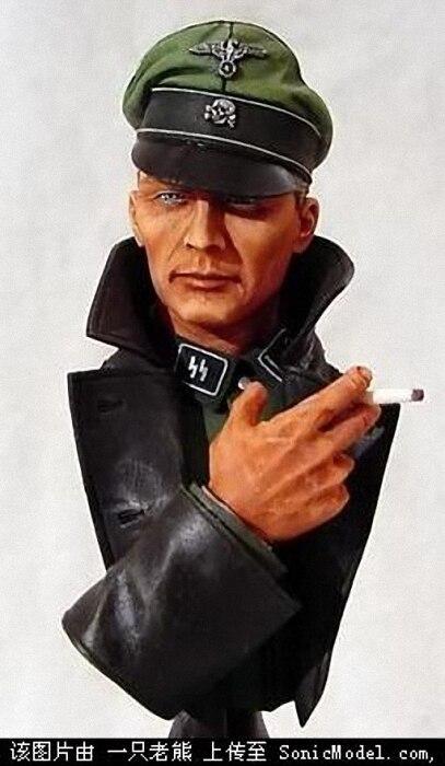 German commander