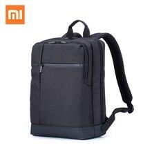 Xiaomi Mi Backpack Classic Business Backpacks 17L Big Capacity Students Laptop Bag Men Women Bags For 15-inch Laptop Durable