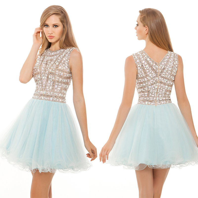 Online Buy Wholesale gorgeous cocktail dress from China gorgeous ...