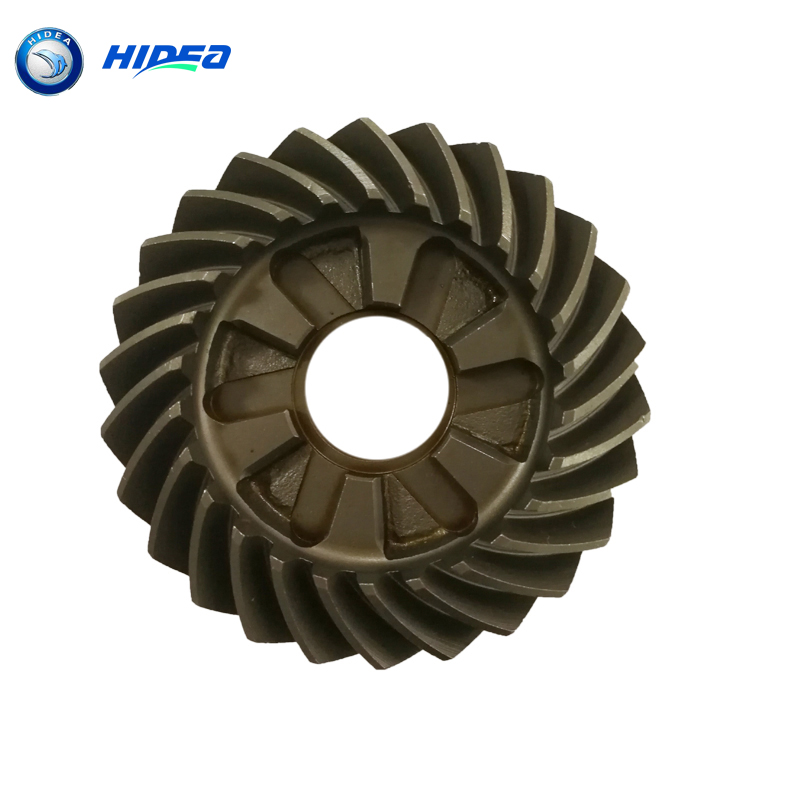Hidea 40F Forward Gear 2 Stroke <font><b>40</b></font> <font><b>HP</b></font> For YMH 66T-45560-01 Boat <font><b>Motor</b></font> image