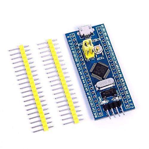 1pcs STM32F103C8T6 ARM STM32 Minimum System Development Board Module Arduino sim868 development board module gsm gprs bluetooth gps beidou location 51 stm32 program