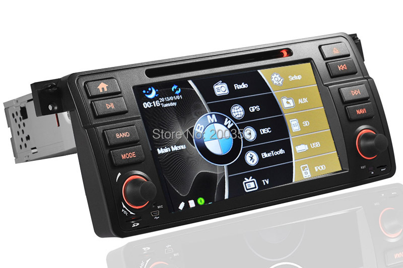 headunit bmw e46. Black Bedroom Furniture Sets. Home Design Ideas