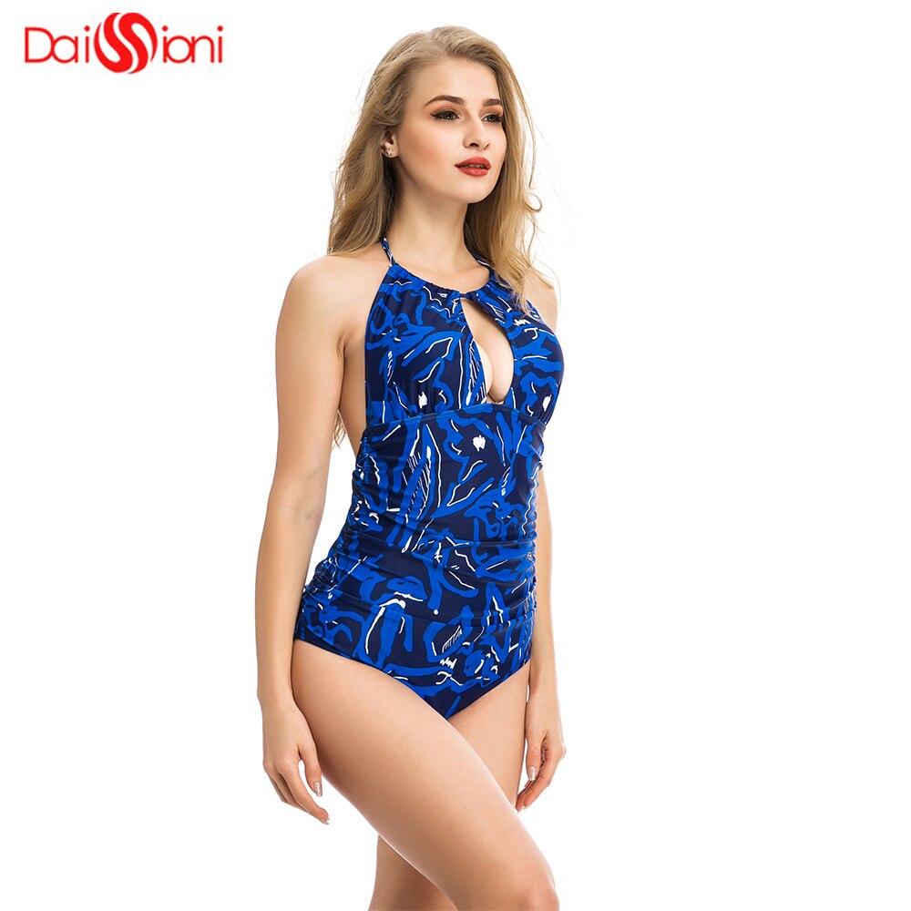 Mayo Real Maillot De Bain Sexy Bikini 2019 Summer One Piece Triangle Swimsuit Female Women Vintage Swimwear Beach Swim Monokini