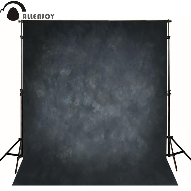 Allenjoy Thin Vinyl cloth photography Backdrop dark Children Wedding Baby Background Photo Studio Decor Backgrounds MH-098