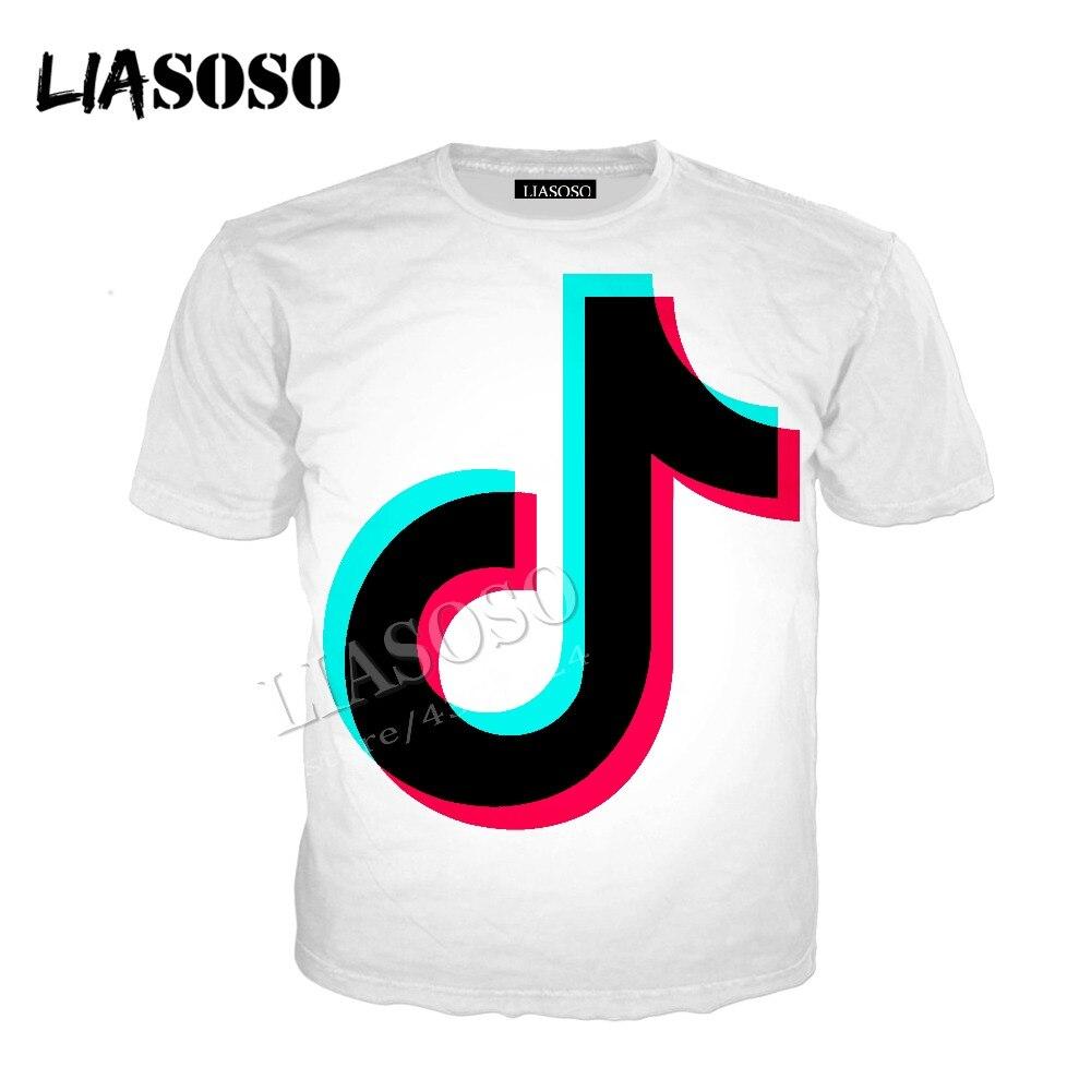 LIASOSO latest 3D printed cozy polyester sportswear creative hot short video platform Tik Tok men women zipper hoodie CX675