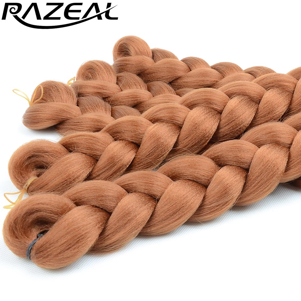 Crotchet Hair Braids 1pcs/lot