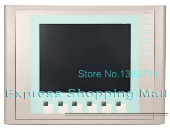 все цены на  Original New Offer KPT600 6AV6647-0AD11-3AX0 Touch Screen HMI  онлайн