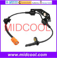 High Quality ABS Wheel Speed Sensor Rear Left Driver Side 57475S9A013 ALS1029 SU9097 ABS239 For CRV 2.4L 2002-2006