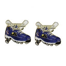 Hot Sale Shoes Badge New 3D Engraving