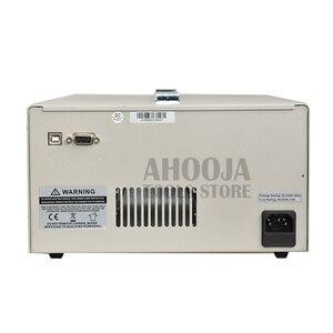 Image 3 - KORAD alimentation Programmable en trois voies KA3303P, Programmable en continu réglable, Interface USB, avec télécommande, données synchronisées