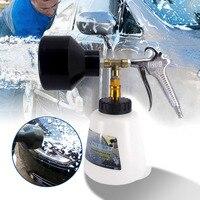 Foam Lance Snow Cannon Pressure Washer machine Car Foamer Wash SoapSuds Jet