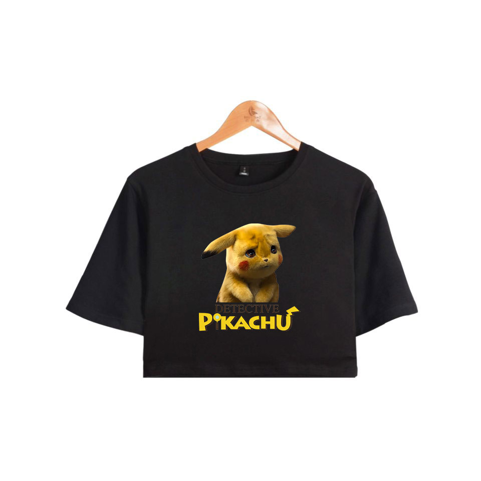 font-b-pokemon-b-font-detective-pikachu-cotton-fashion-summer-short-sleeve-100-cotton-women-t-shirt-hot-street-lady-short-t-shirt