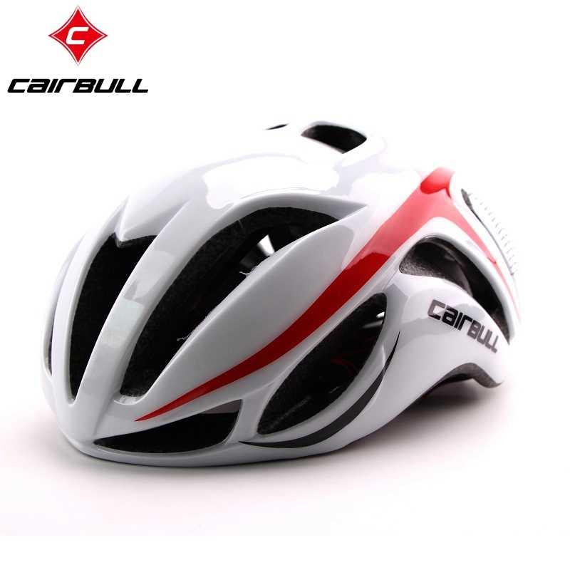 CAIRBULL Highway горный аэродинамический шлем для верховой езды Интегральная модель ультралегкий велосипедный шлем для мужчин и женщин велосипедный шлем