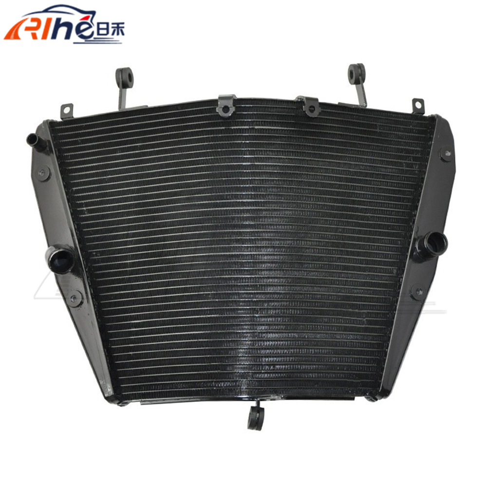 new style motorcycle Accessories radiator cooler aluminum motorbike radiator For Honda CBR1000RR 08-11 2008 2009 2010 2011 brand new motorcycle accessories radiator cooler aluminum motorbike radiator for honda crf450r 2005 2006 2007 2008