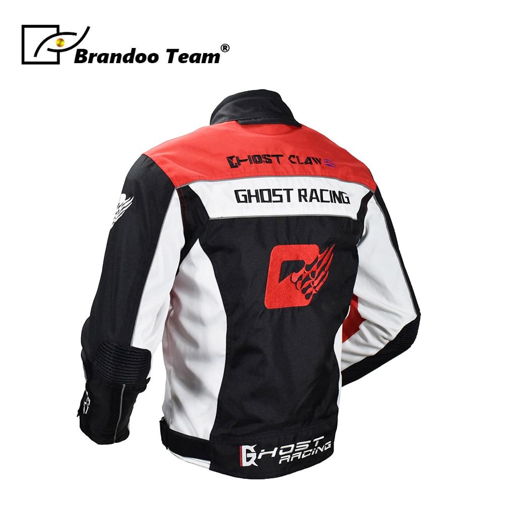 Veste de Moto veste de Moto coupe-vent Moto tout le corps équipement de protection armure automne hiver Moto vêtements
