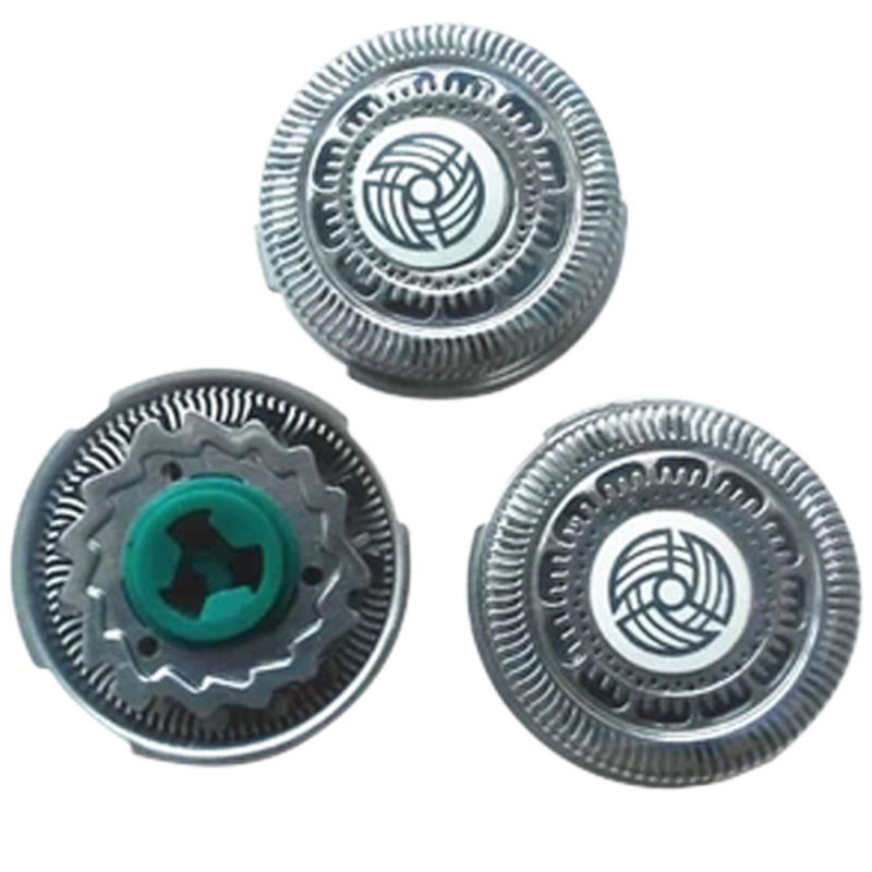 3pcs SH90/62 Replacement Shaver Head For Philips Norelco Series 9000 8000 7000 S9311 S9321 S9721 S9531 SW6700 Razor Shaving Head