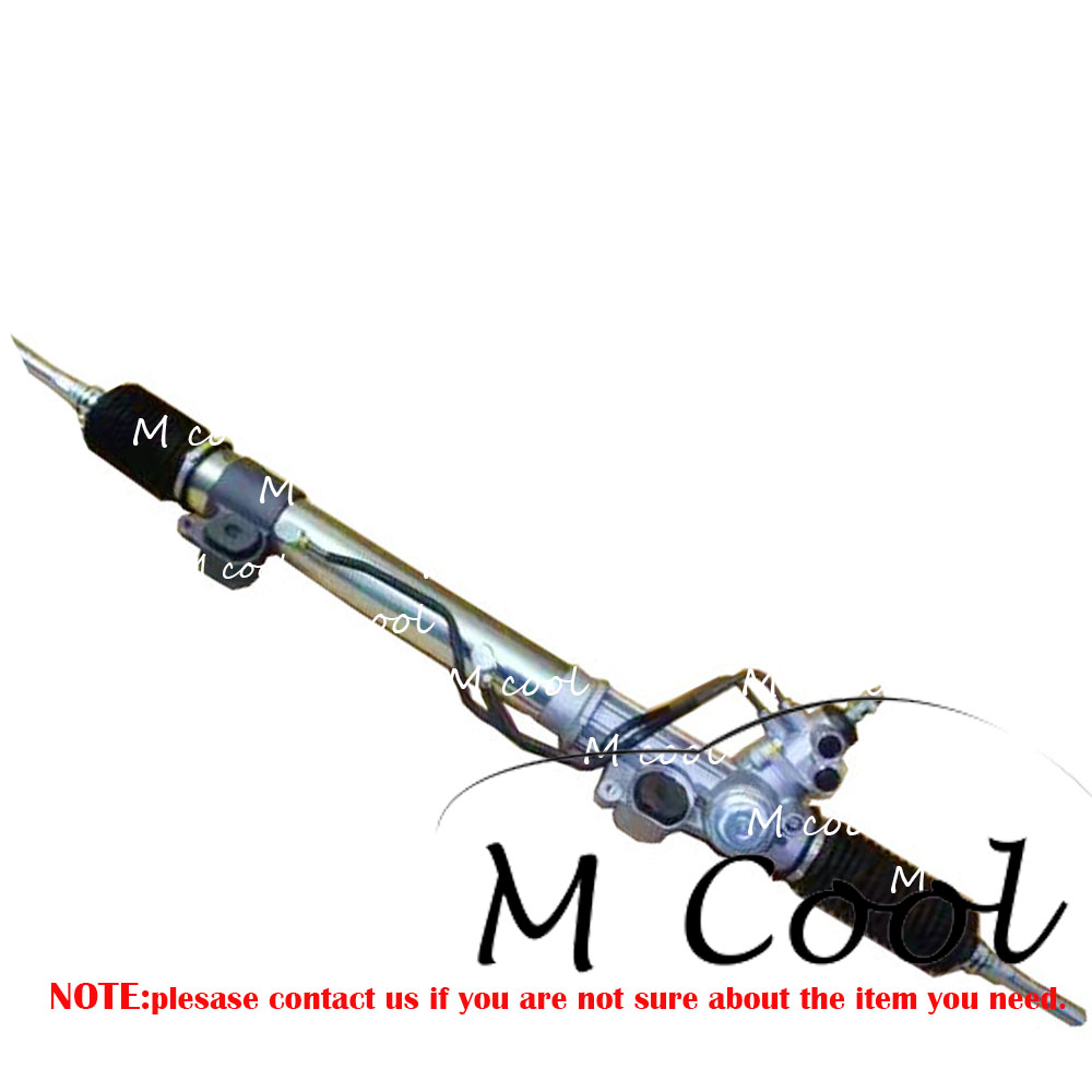 LHD Brand New Power Steering Rack For Toyota UZJ100 V73 Rack power steering steering rack toyota in Power Steering Pumps Parts from Automobiles Motorcycles
