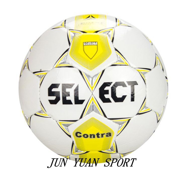 ФОТО Top quality Super Fibre Soccer ball Leather football ball size 5 PU soccer ball Champion football Free Shipping