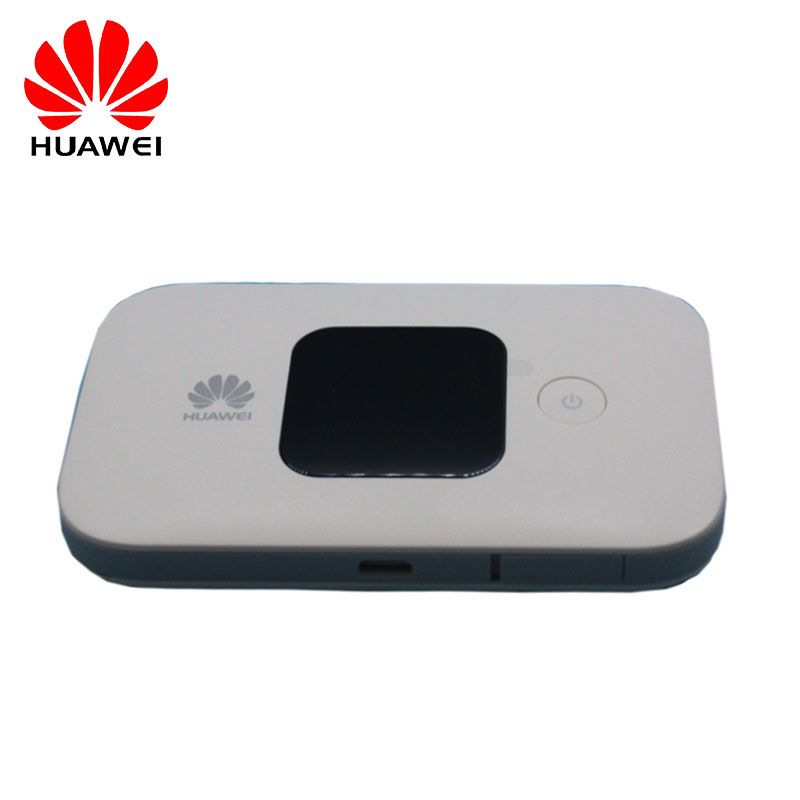 Unlocked Huawei E5577cs-321 White Color s