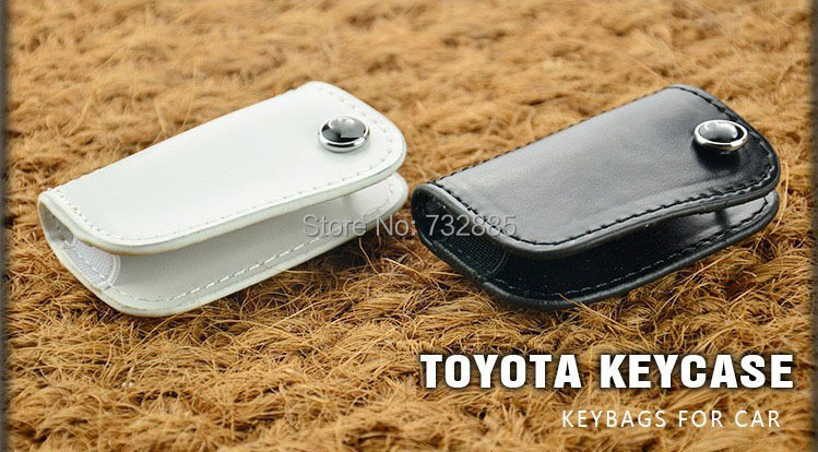 RAV4(Toyota key case for Reiz Crown RVA4 Corolla Camry Prado)(6).jpg
