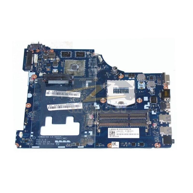 VIWGQ GS LA-9641P 11S90003671 for lenovo ideapad G510 laptop motherboard HD8570M DDR3 все цены