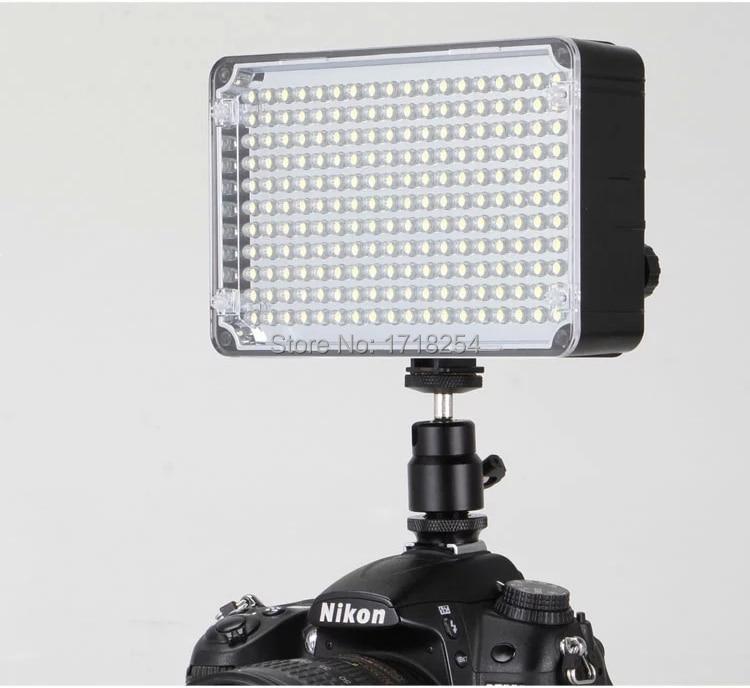 2pcs Aputure Amaran AL-198 198 LED Video Light panel/AL198 LED Light for DSLRs цена