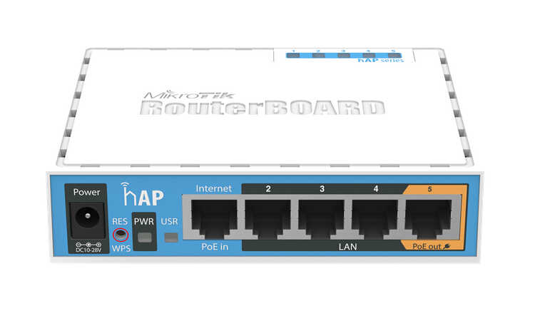 Detail Feedback Questions about Mikrotik RB951Ui 2nD 5 Port Gigabit
